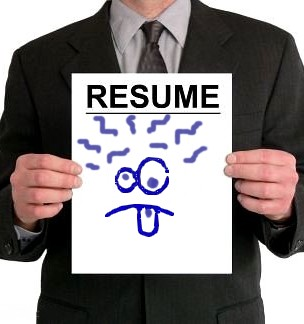 Что останавливает работодателей в резюме