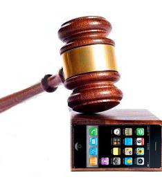 Приложение для iPhone поможет работникам бороться за свои права