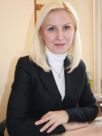 Оксана Тимофеева назначена финансовым директором холдинга АНКОР