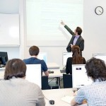 CLAAS Академия совершенствует программу обучения
