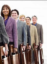 Morgan Hunt о тенденциях на рынке труда: 1 квартал 2011 года