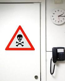 Минздравсоцразвития: Условия труда трети россиян — вредные или опасные