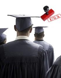Рынок труда для выпускников в США — лучший за многие годы