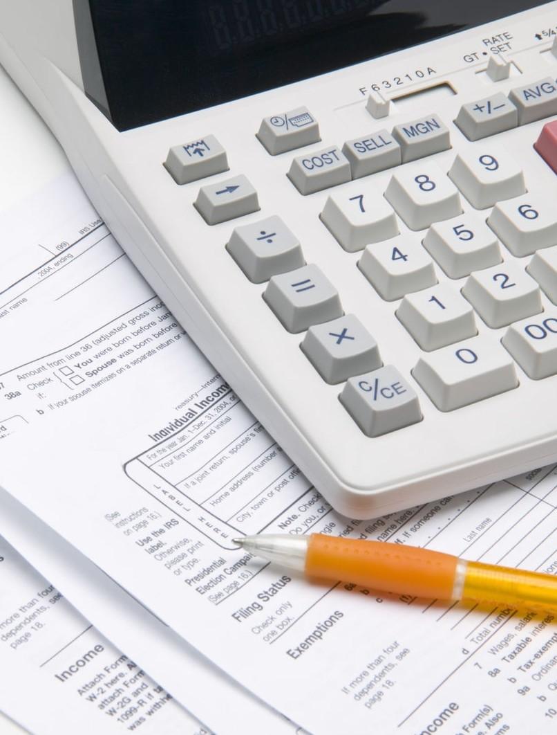 Antal Russia исследовала зарплаты финансистов и бухгалтеров