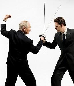 SHRM: Разница поколений приводит к конфликту в ряде компаний
