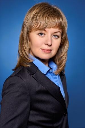Елена Гринева назначена Директором по Украине холдинга АНКОР