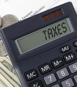 В России обсуждается инциатива введения налога на высокие зарплаты