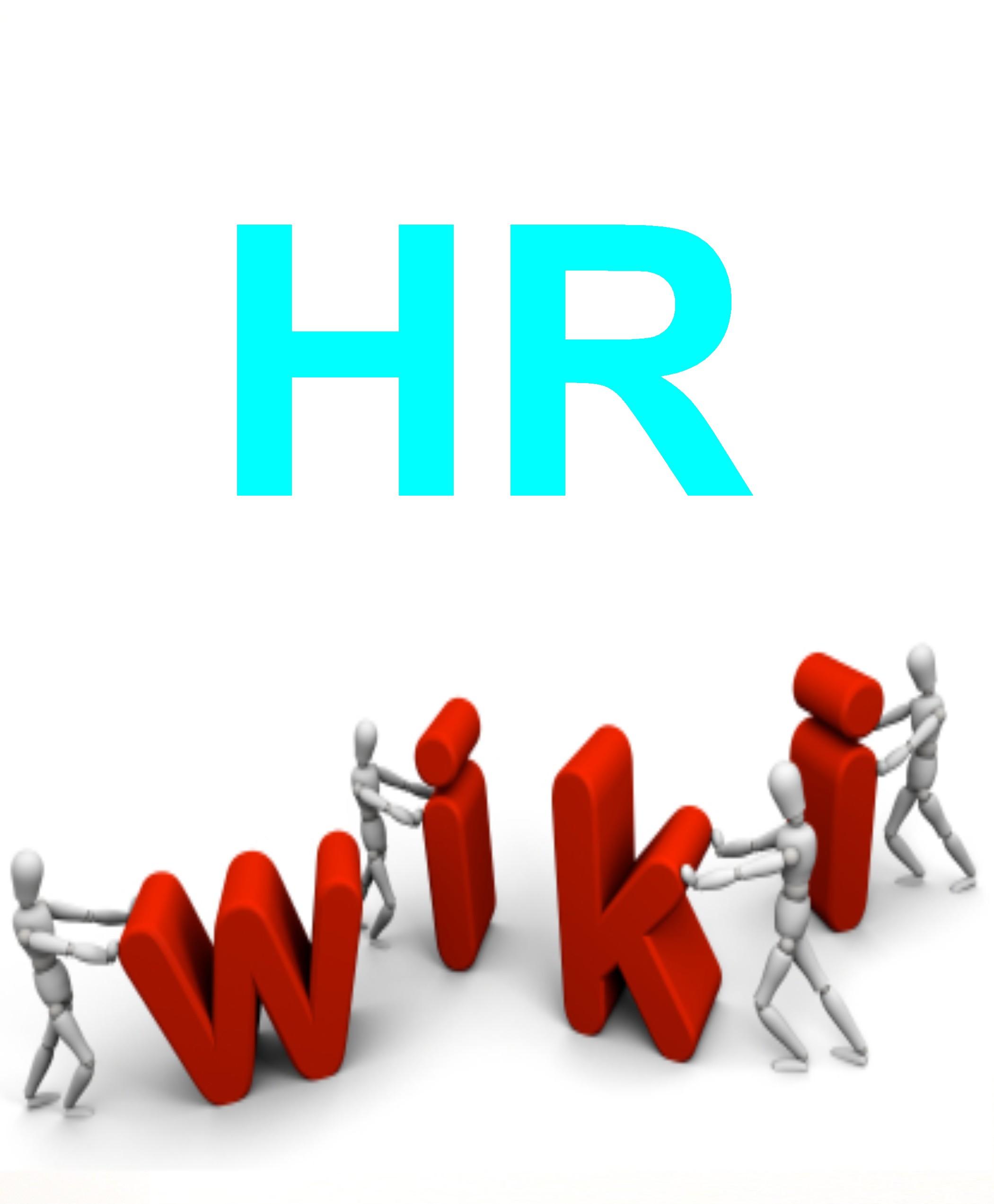 HRpuls.ru запускает HR Wiki