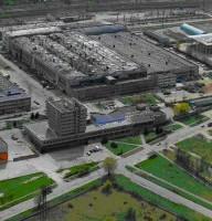 В Ленинградской области появятся новые индустриальные парки
