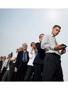 Более 40% соискателей на московском рынке труда обращаются в кадровые агентства при поиске работы