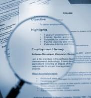 Как правильно составить резюме для поиска работы в Беларуси