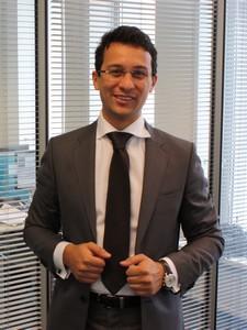 Алексей Штейнгардт об использовании социальных сетей в продвижении HR-бренда