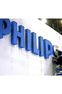 Philips сокращает 4,5 тысячи рабочих мест