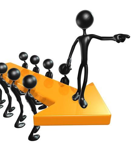 Основная причина неудач лидеров — плохие взаимоотношения в коллективе