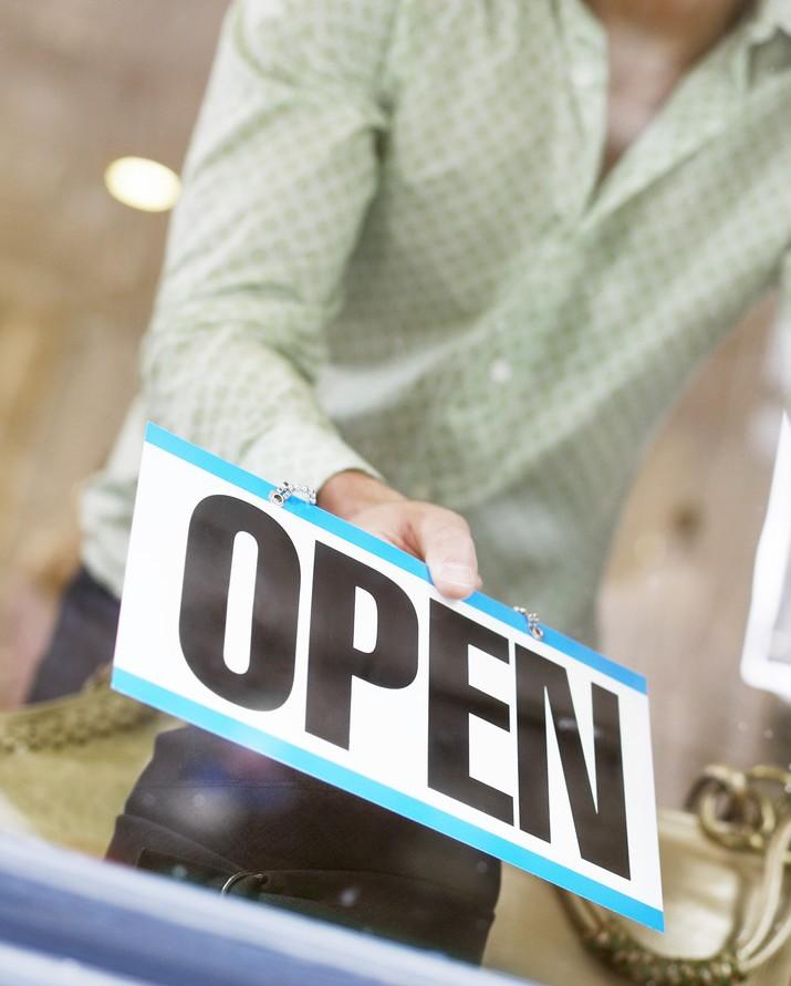 11% российских студентов хотят создать свой бизнес сразу после окончания вуза