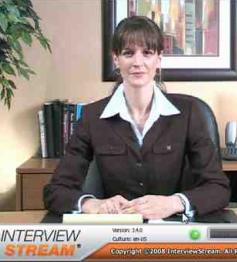 InterviewStream теперь сертифицирована платформой Taleo