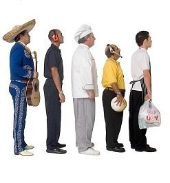 HeadHunter составил ТОП-30 наиболее популярных профессий 2011 года