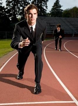 Управление командой в спорте и бизнесе