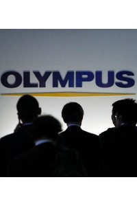 Olympus подала в суд на 19 своих топ-менеджеров
