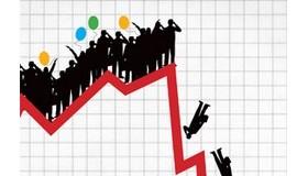 Больше 60% опрошенных «Агентством Контакт» ожидают экономического кризиса в 2012 году