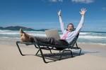 7% сотрудников берут отпуск для поиска новой работы