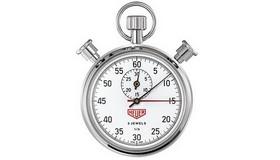 TheLadders.com выяснила, что первичная оценка резюме длится 6 секунд