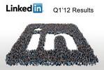 Выручка LinkedIn в первом квартале выросла на 101%
