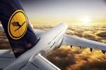 Lufthansa из-за убытков уволит 3500 сотрудников