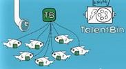 Запущен TalentBin.com, позволяющий искать профессионалов по более чем 30 социальным сетям
