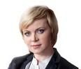 Наталия Береза признана лучшим HR-руководителем России в рейтинге «Профиля» и «Компании»