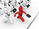 73% казахстанских руководителей рассматривают возможность перехода в другую компанию