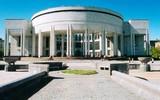 Минкультуры приостановило массовые увольнения в Российской Национальной библиотеке