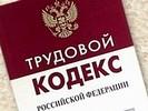 Утверждены изменения в Трудовой кодекс РФ, запрещающие увольнять многодетных отцов