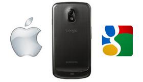 Apple, Google и Samsung возглавили рейтинг самых инновационных компаний BCG