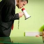Каждый пятый работник страдает от шумных коллег