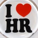 Счастливый HR