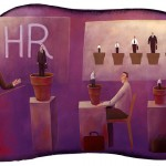 Трансформация HR руководителя: профессиональный и личностный треки