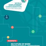 Манифест Всемирной конфедерации занятости (WEC)