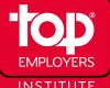 Лучшие работодатели России-2019. Версия Top Employers Institute.
