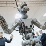 От спасателей до кладовщиков: как выглядят и что делают российские роботы