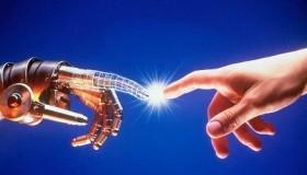 Роботы отправят людей учиться