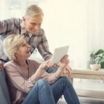 Как научить заботиться о пожилых?