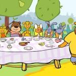 «Первый канал. Всемирная сеть» и «Союзмультфильм» объявляют о совместном производстве анимационных сериалов