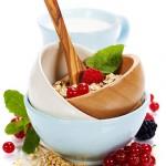 Привычка быть здоровым: мифы о питании и опыт разных стран