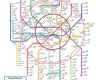 У каких станций метро в Москве и Петербурге платят лучшие зарплаты
