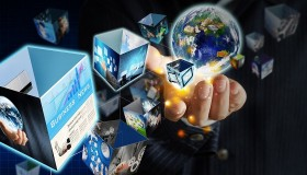 Первый в России тематический форум «Цифровой менталитет руководителя»