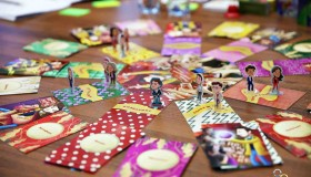 Приглашаем 2 октября на VI «Олимпиаду бизнес-игр и нетворкинга»