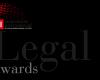 Российская компания отмечена международной премией победителя конкурса 2019 Legal Awards