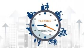 Гибкие формы занятости: эффективные практики и риски