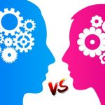 Опрос топ-менеджеров: около 20% пар распадается из-за того, что женщина зарабатывает больше партнера